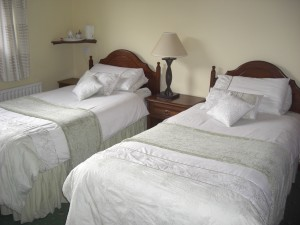 Springlawn BandB - bedrooms